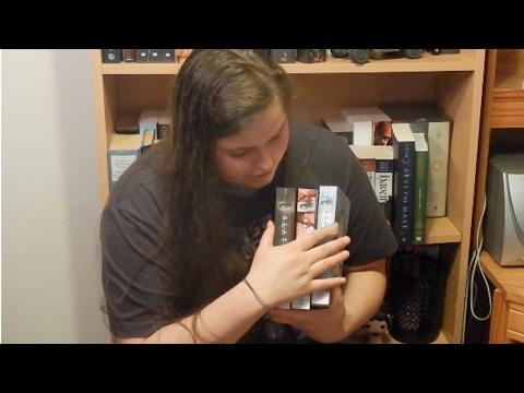 January Book Haul | QBD + Kmart!