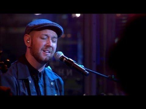 Matt Simons - To The Water - RTL LATE NIGHT Mp3