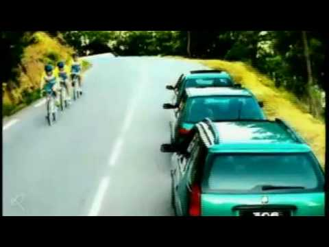 peugeot 306 advert petit train mistral break youtube. Black Bedroom Furniture Sets. Home Design Ideas