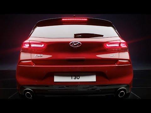 2017 Hyundai i30 Perfect Car
