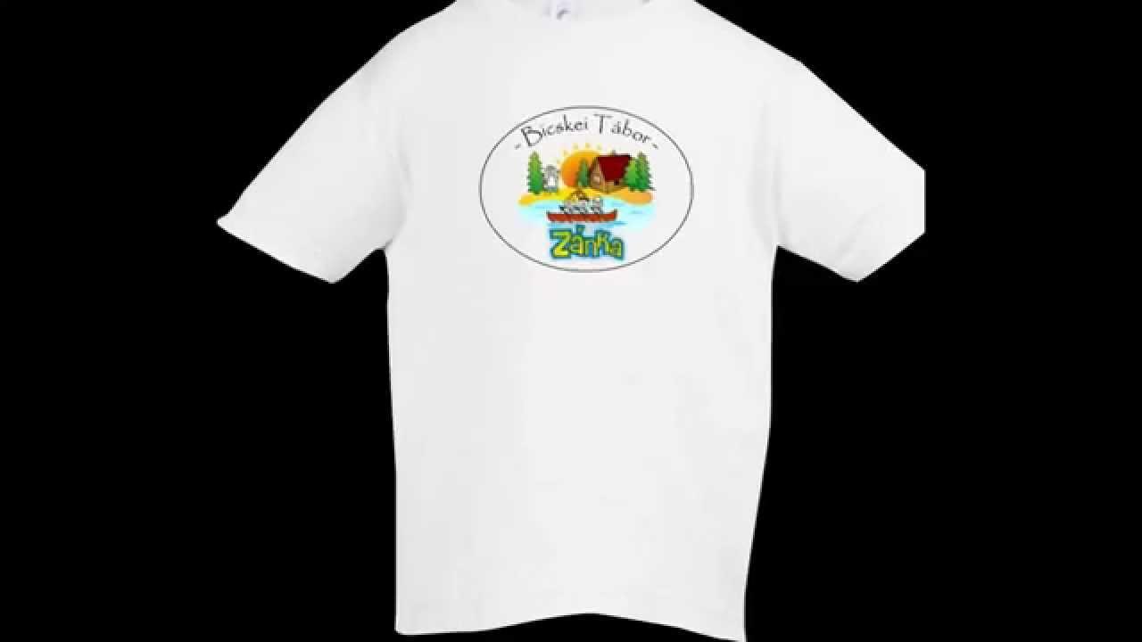 a60058fc29 Póló nyomtatás, póló készítés olcsón - Pólónyomás, Egyedi Ajándék