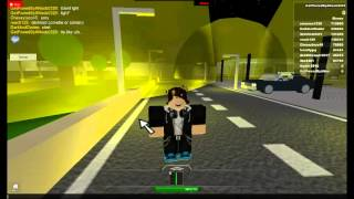 ROBLOX hacked games #2