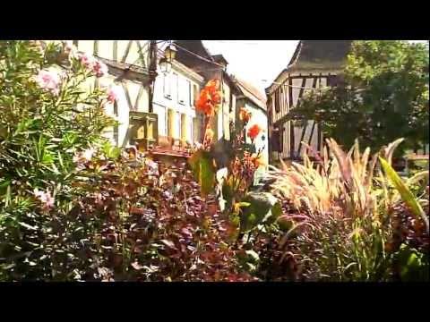 Bergerac in Dordogne, France