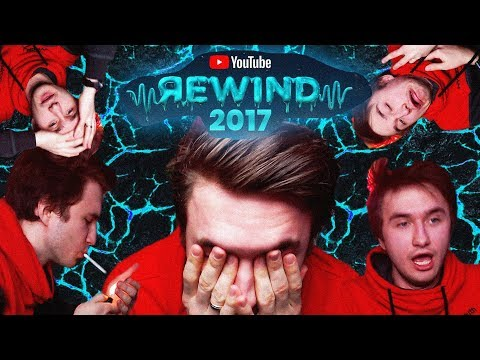 Деспаситная реакция - YouTube Rewind