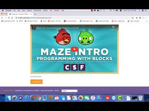 Coding for kids / VNM Telugu Tech