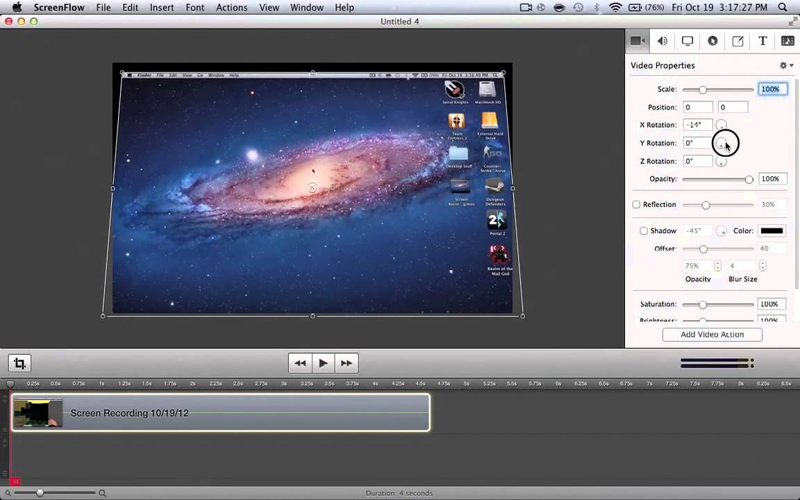 Best Screen Recording And Editing Software For Mac