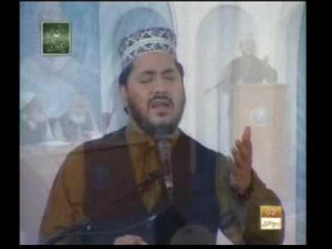 Dil Thikana Mere Huzoor (S.A.W) Ka- Zulfiqar Ali