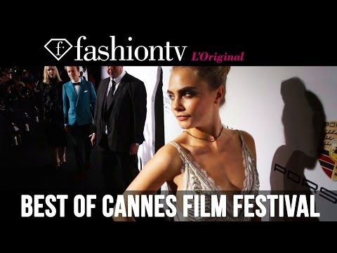 fashiontv's Best of Cannes Film Festival 2014