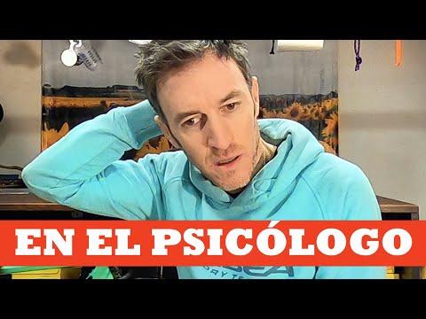 Zugasti En El Psicólogo   Ibon Zugasti