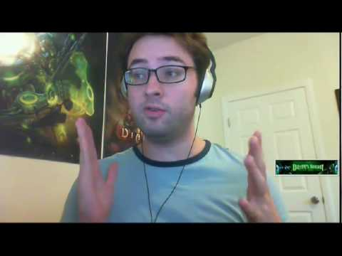 Starcraft 2 - D9D #131 Part1/6 TheLittleOne (TLO) On Air