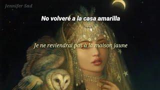 klô pelgag - la maison jaune「Sub. Español (Lyrics)」