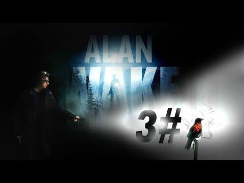 Alan Wake 3. rész: Váltságdíj * Movie Style * Magyar Felirat