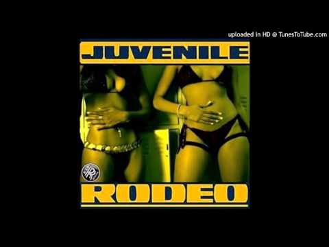 Juvenile - Rodeo Screwed & Chopped