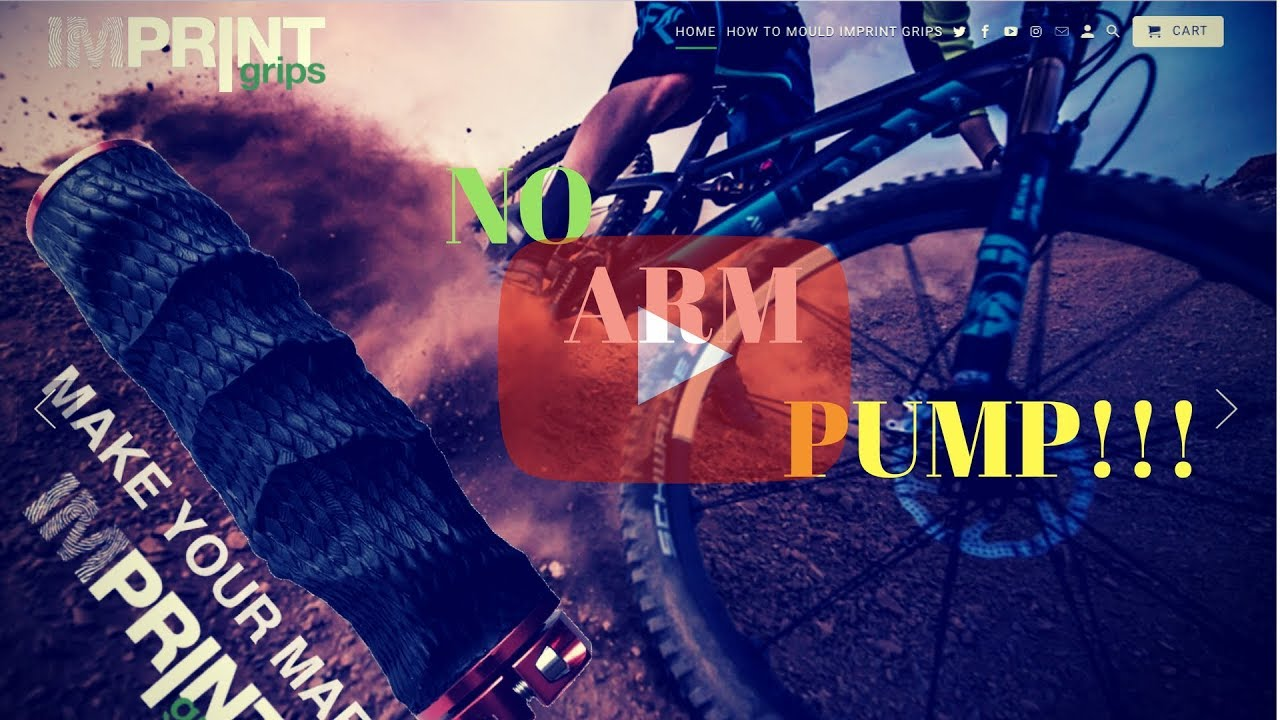 how to help arm pump