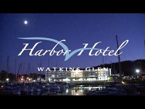 Experience Watkins Glen Harbor Hotel | Finger Lakes Region, NY