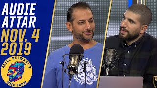 Audie Attar: Conor McGregor's next fight will be announced soon | Ariel Helwani's MMA Show