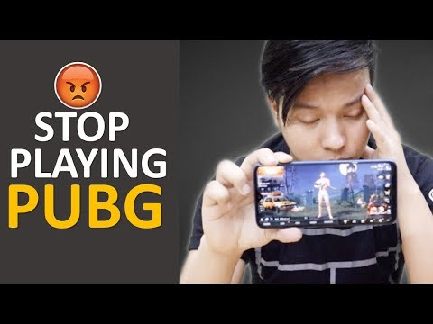 stop-playing-pubg-mobile-game-warning-😡😡