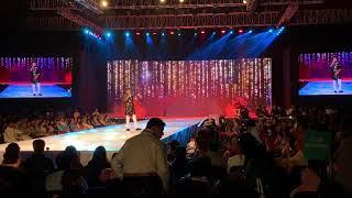 Mere Rashke Qamar | Salman Ali Live @NSCI Dome, Worli, Mumbai | CPAA | Mar 24th' 2019