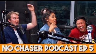 From Revenge Smash to Marriage - feat. Steve Greene & Nikki Limo - No Chaser Ep 5