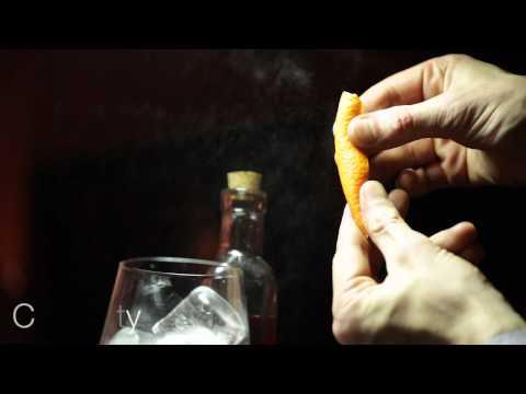 Trailer presentación Liquid Experience por Javier Caballero