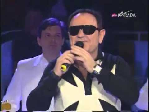 Mile Kitic - Kopka Me Kopka - (Grand Parada) - (Tv Pink 2009)