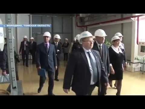 Встреча с общественностью в Томском ЛПУ
