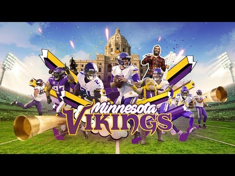 NFL Playoffs   Vikings Playoff Picture