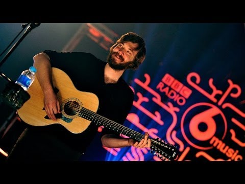 Midlake  Roscoe at the 6 Music Festival