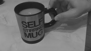 Self Stirring Mug 5000