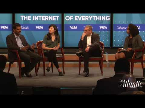 Designing the Future / Commerce^2: The Internet of Everything