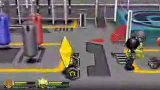Splash Fighters Gameplay Trailer