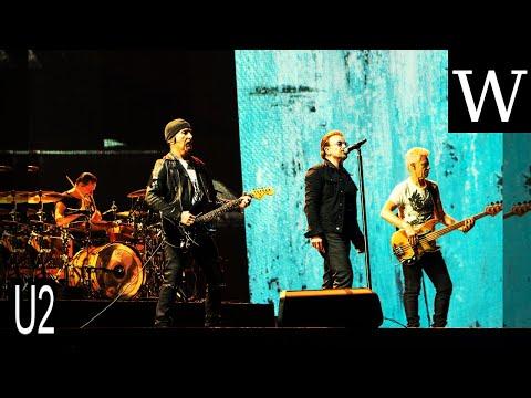 U2 - WikiVidi Documentary