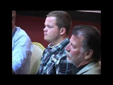 Gubernatorial Debate at Indiana Libertarian Convention 2016