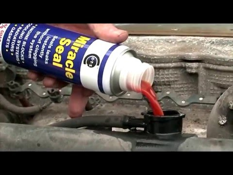 C-Tec CT1 Miracle Seal for Leaks including Plumbing & Automotive