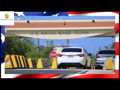 Guam issues fact sheet on 'preparing for an imminent missile threat'