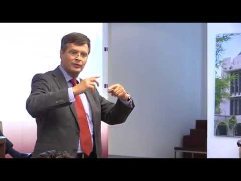 [Lecture] Jan Peter Balkenende: Leadership in Sustainability and ...