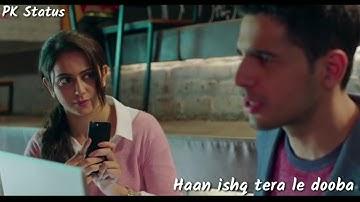 Download Lae Dooba Lyrics Status Mp3 Free And Mp4 Menu ishq tere le duba lyrics in hindi whatsapp status. dodoconverter
