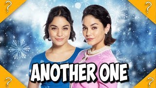 What is with these Christmas movies - The Princess Switch