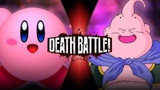 Download Kirby VS Majin Buu | DEATH BATTLE! Mp3 and Videos
