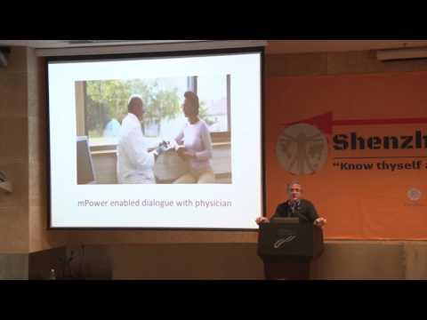 Shenzhen Assembly 2016  —— Stephen Friend