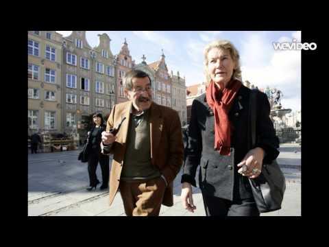 Günter Grass - Biography