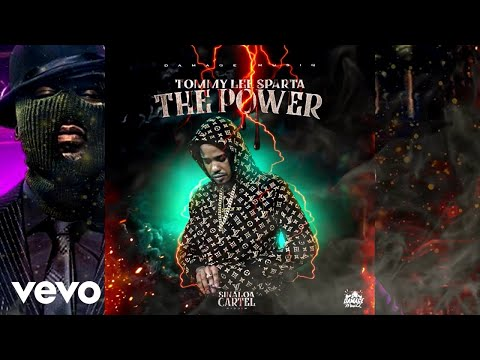 Tommy Lee Sparta - The Power (Official Audio)