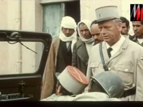 film tunisien les fellagas