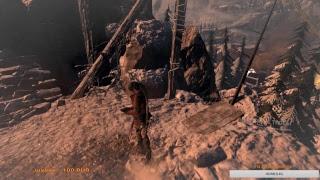 Rise of the Tomb Raider™ стрим -2 с новой видюхой