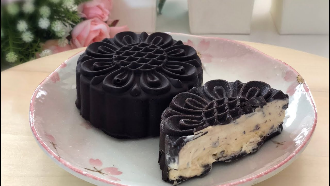 Image result for ice cream mooncake