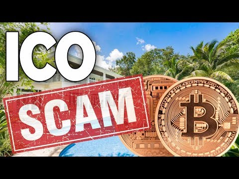 How to spot an ICO Scam!