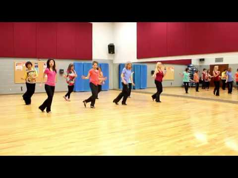 Deesco - Line Dance (Dance & Teach in English & 中文)