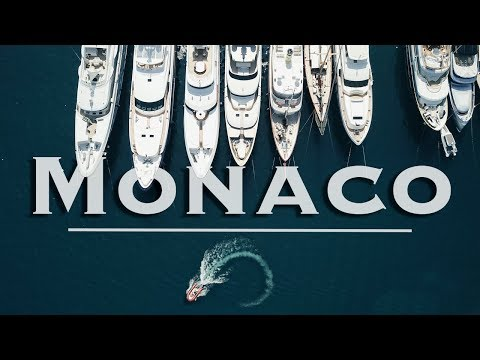MONACO THE RICHEST COUNTRY IN THE WORLD | Monte Carlo Travel Vlog