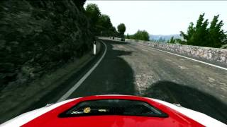 WRC 3 FIA World Rally Championship Gameplay