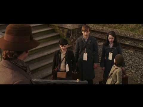 Narnia 1 Résumé/Summary - The Battle